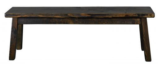Rustic Entry Bench 2